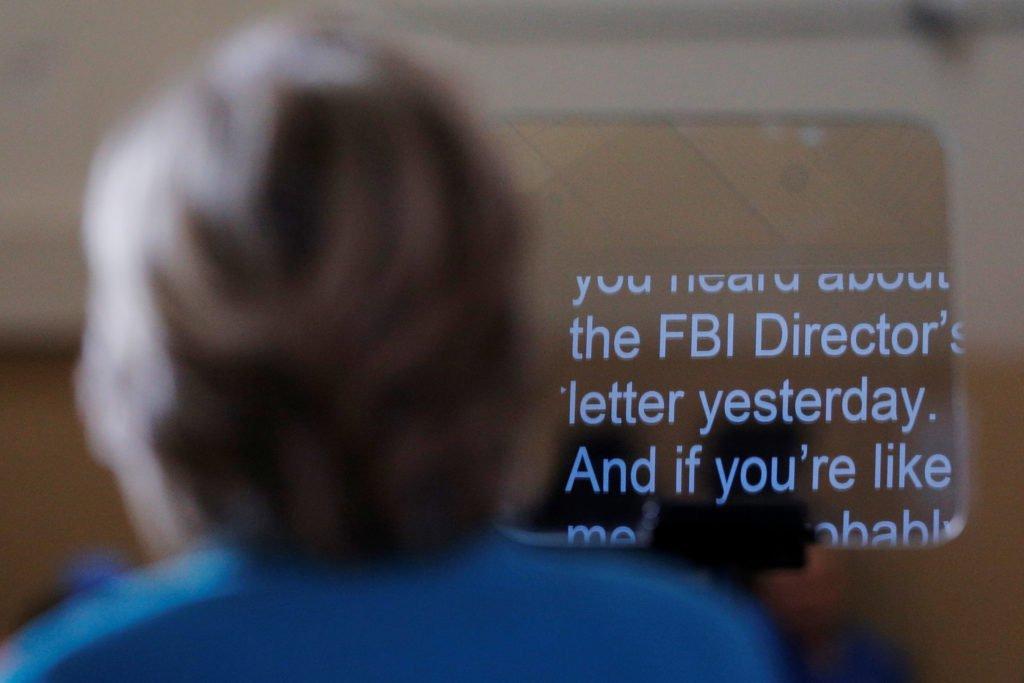 從國際政治選戰看電子郵件扮演的重要角色