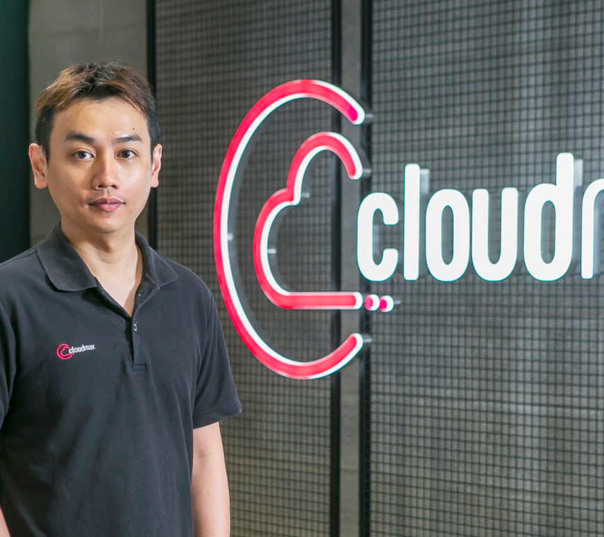 Cloudmax IBM Cloud